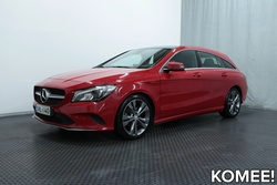Mercedes-Benz CLA 180 A Shooting Brake Premium Business *KATTAVA VARUSTELU!*, vm. 2016, 45 tkm
