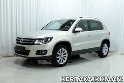 Volkswagen TIGUAN Sport & Style 1,4 TSI 150 hv *UPEAVARUSTELU,KATSOLISTA!*, vm. 2016, 101 tkm