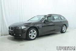 BMW 5-SARJA F11 Touring 530d A xDrive Business (MY16) *HUIKEAVARUSTELU,KATSOLISTA!*, vm. 2015, 73 tkm