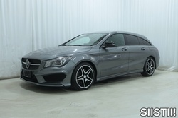 Mercedes-Benz CLA 220 d 4Matic A Shooting Brake AMG Line *SUPER-VARUSTEET, KATSO LISTA!*, vm. 2015, 129 tkm
