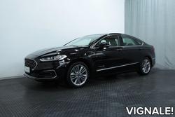 Ford MONDEO 2,0 187hv eCVT Vignale HEV 4D (MY19) *UPEASTI VARUSTELTU VIGNALE HYBRID!*, vm. 2019, 29 tkm